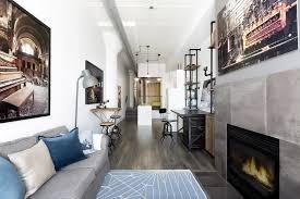 loft furniture toronto. loft furniture toronto renovatedtorontoloftseatingareaafter o