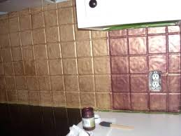 paint tile backsplash can