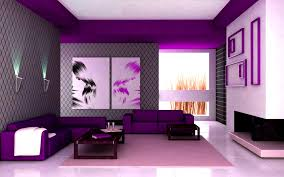 Small Picture Unique 30 Purple Living Room Decoration Decorating Design Of 25