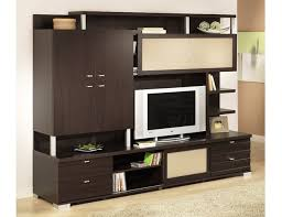 contemporary wall units furniture