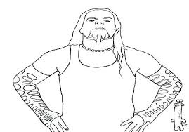 Jeff Hardy Coloring Pages Free Printable Hardy Coloring Pages Jeff