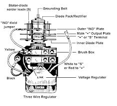 triumph club vintage triumph register alternator repair alternator conec