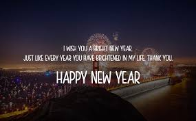 New Year Quotes Best New Year Quotes For FB Wish You A Very Happy New Year 48 Happy