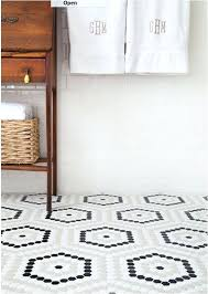 marble hexagon tile home depot incredible hexagon tile flooring the home depot inside floor design for marble hexagon tile