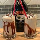 baileys coffee frappe