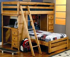 wooden loft bed natural wood bunk bed twin loft bed frame ikea