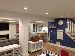 40 Best Basement Makeovers Images On Pinterest Home Ideas Adorable Basement Makeover Ideas