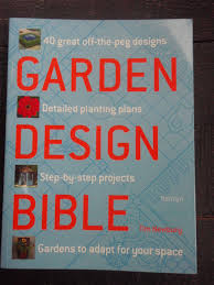 Small Picture garden design bible book Peter Donegan Landscaping Dublin