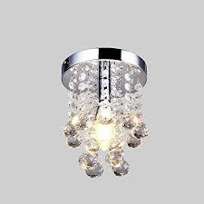 how to clean crystal chandelier with vinegar inspirational 28 best mini style 1 light flush mount