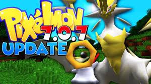 Pokemon HD: Pokemon Mega Evolution Java Games