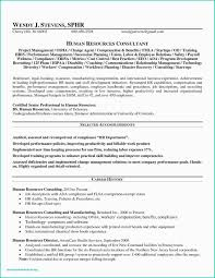 Sample Resume Latest Archives Spacelawyer Co New Sample Resume