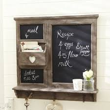 Memo Board For Kitchen
