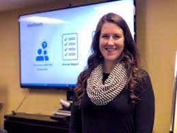 Emily Hays: CDC research participant helps evaluate STD prevention programs  | Research Participation Programs at the CDC