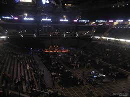 5 Concert Seat View For Bankers Life Fieldhouse Section 104