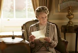 Season 6 Episode 5 Downton Abbey THIRTEEN