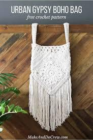 Free Hippie Crochet Patterns Simple Design Ideas