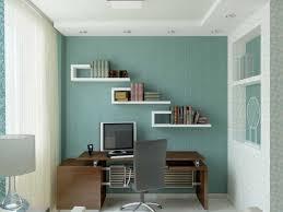 home office color schemes. unique home bright and modern home office color ideas 9 in schemes