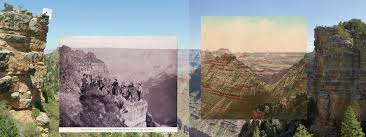 Mark Klett and Byron Wolfe: Grand Canyon Images Then and Now (PHOTOS).