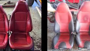 bmw z3 seats