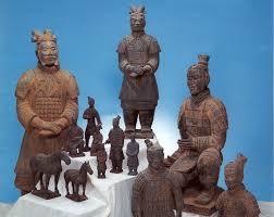 terra cotta warriors museum quality reions terra cptta statues