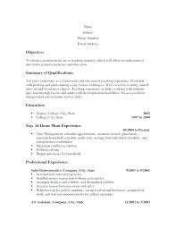 Reentering The Workforce Resume Samples Best of Accounting Resume Examples Australia Resume Summary Examples For