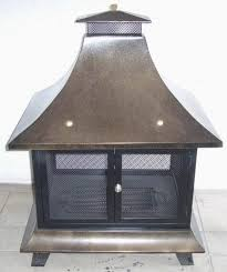 copper accented outdoor firehouse jpg