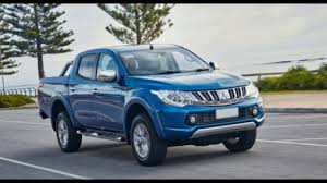 2018 mitsubishi triton. beautiful 2018 2018 mitsubishi triton cabin changes exterior details engine video  review on the road with mitsubishi triton