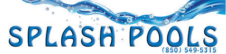 pool cleaning logo. Splash Pools Logo Pool Cleaning