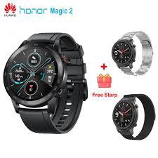 Honor MagicWatch 2 46MM GPS Smart watch ...