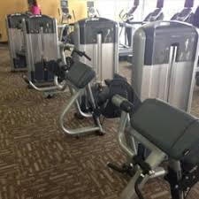 photo of anytime fitness chesterfield mi united states