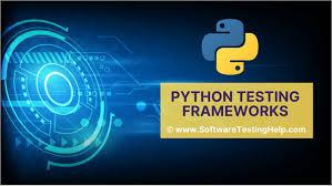 top 6 best python testing frameworks