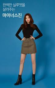 2018年の春夏韓国ファッショントレンド先取りこれは可愛すぎる