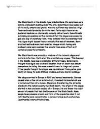 the black death university historical and philosophical studies page 1 zoom in