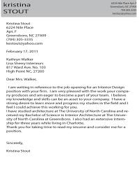 Free Sample Cover Letters For Jobs Sample Cover Letter For Job Application Fresh Graduate