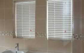 bathroom blinds. thumb before wooden blinds in true white 50mm 13997902345 bathroom