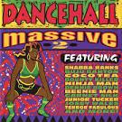 Dancehall Massive, Vol. 2
