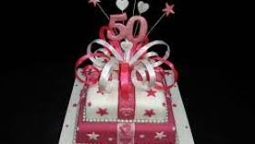 Birthday Cake Ideas For A 50 Year Old Woman Christmas Gifts