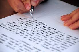 my writing experience essay my first writing experience essay