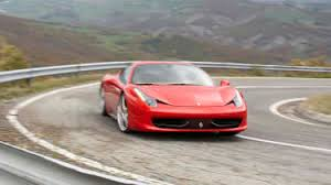 Then goes for a reasonably fast drive. Ferrari 458 Review Specs And Buying Guide Evo