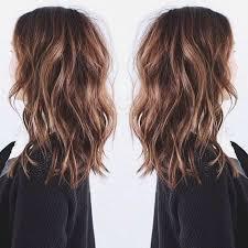 Photo Coiffure Mi Long Femme Coiffure Cheveux Long