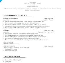 Ski Instructor Resume Templates – Betogether