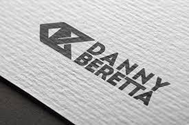 Danny Design Danny Beretta Logo Design Branched Off