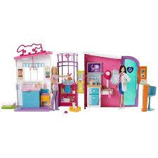 Barbie Vending Machine Walmart Beauteous Barbie Pet Care Center Walmart 48 Abby's Xmas Wish List