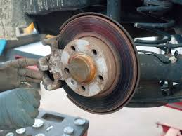the issues around brakes and brakes service