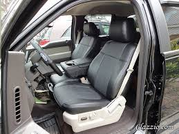 ford f 150 seat covers clazzio seat