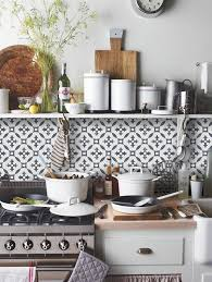 faux kitchen tile wallpaper. tile decals - tiles for kitchen/bathroom back splash floor moroccan encaustic faux kitchen wallpaper