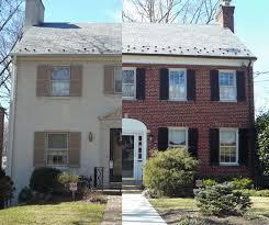 exterior paint colors with brickExterior Paint Colors With Brick Pictures Exterior Brick Paint