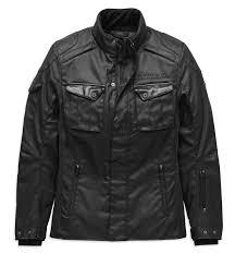 h d motorclothes harley davidson women s riding jacket monovale 97136 19ew