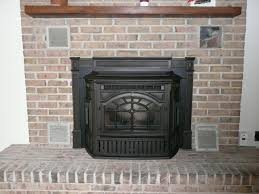 imposing decoration fireplace vent cover covers