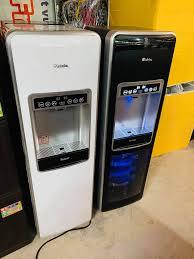 Cây nước nóng lạnh gồm 2 loại sd bình... - Second Hand Japan